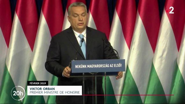 Hongrie : pour favoriser la natalité, le gouvernement donne de l'argent aux couples