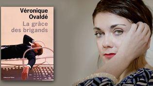 """Véronique Ovaldé publie """"La grâce des brigands"""" (L'Olivier)  (Patrice Normand/ L'Olivier)"""