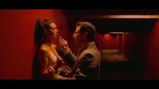 """Monica Bellucci dans """"Irréversible"""" de Gaspar Noé. (Carlotta Films)"""