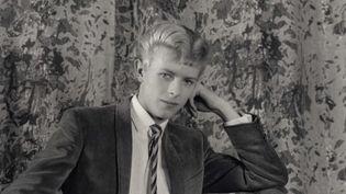 David Bowie membre du groupe Kon-rads.  (LFI/Photoshot /Maxppp/MAXPPP)