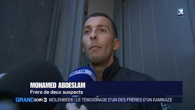 Molenbeek, quartier de Bruxelles au coeur de l'enquête