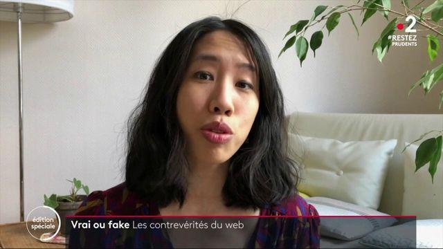 Vrai ou fake : les contrevérités du web