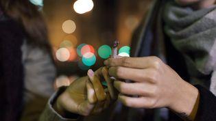 """Laconsultation citoyenne sur le cannabis dit """"récréatif"""" vient d'être lancée.130 000 personnes ont répondu à ce questionnaire en 72 heures. (GETTY IMAGES / PHOTOALTO)"""