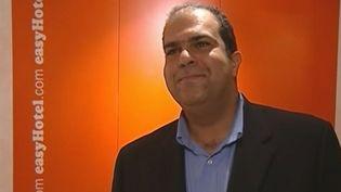 Comme d'autres milliardaires, Stelios Haji-Ioanno, le fondateur d'Easyjet, va céder la moitié de sa fortune à des œuvres de charité. (France 3)