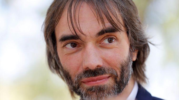 Cédric Villani, le 6 septembre 2019 à Paris. (FRANCOIS GUILLOT / AFP)