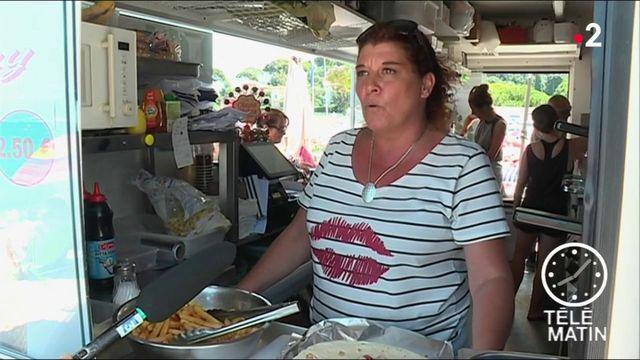 Vacances : les touristes sont de retour à Nice