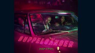 Musique : artiste multifacette, Joseph d'Anvers sort un nouvel album (Capture d'écran franceinfo)
