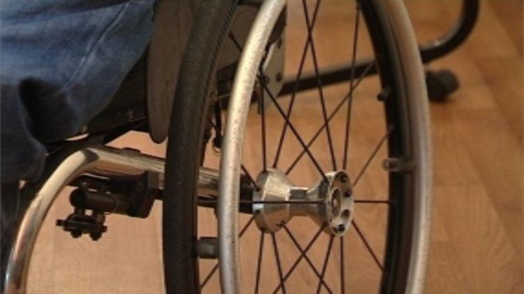 Les personnes handicapées restent plus longtemps au chômage, en moyenne 807 jours contre 614 pour le tout public - Vidéo : entretien avec Éric Blanchet, directeur général de l'ADAPT