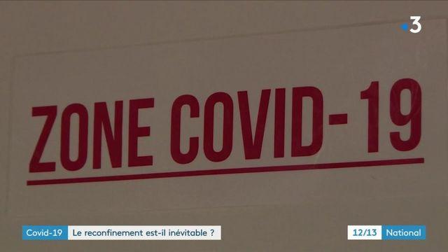 Coronavirus : peut-on éviter un reconfinement ?