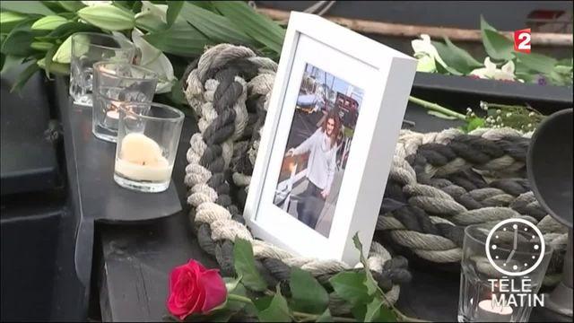 VIDEO. Royaume-Uni : des Londoniens rendent hommage à la députée Jo Cox