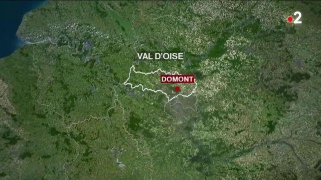 Féminicide dans le Val-d'Oise : un homme déjà condamné deux fois pour violences