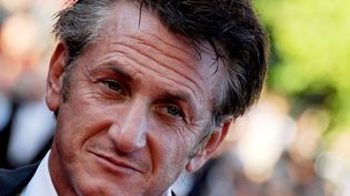 Sean Penn  (Niko/Le Floch/Niviere/SIPA)