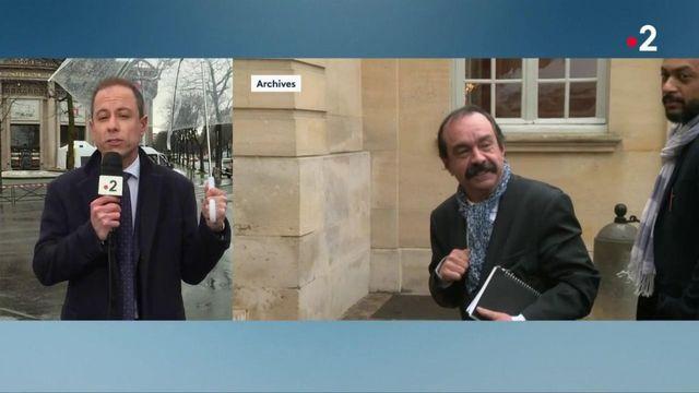 Réforme des retraites : la conférence de financement s'ouvre à Paris