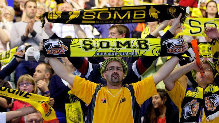 Les supporters du SOMB peuvent exulter (JOHAN BEN AZZOUZ / MAXPPP)