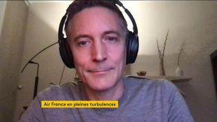 Guillaume Schmid (FRANCEINFO)