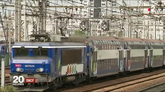 SNCF : 537 millions de dividendes versés