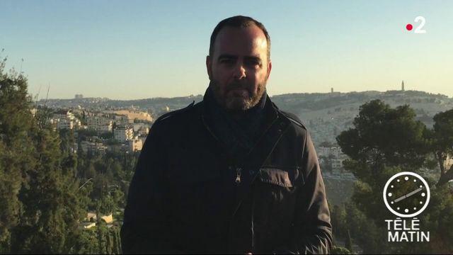 Syrie : bombardement meurtrier et non revendiqué d'une base militaire