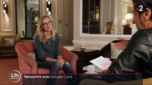 Culture : le nouveau roman d'Isabelle Carré et le programme du festival Jazz à la Villette
