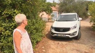A la campagne, il est souvent difficile de se déplacer. Pour faciliter la mobilité, du covoiturage solidaire entre voisins se met en place dans la région de Toulon (Var).  (CAPTURE ECRAN FRANCE 2)