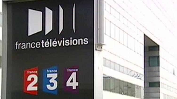 Les chaînes France 2 et France 3 arrivent en tête des préférences des téléspectateurs selon un dernier sondage. (© France Télévisions)