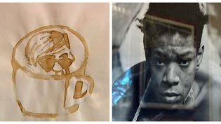 """""""De Warhol à Basquiat"""", les chefs d'oeuvre de la collection Lambert au musée de Vence  (Culturebox)"""