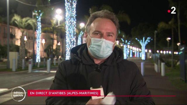 Covid-19 : Nice, la métropole toujours la plus atteinte par le virus