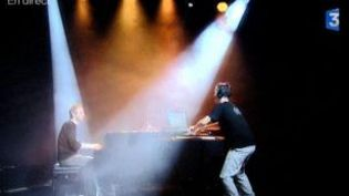 "Laurent de Wilde & Otisto 23 en live avec ""Sorry George""  (Culturebox)"