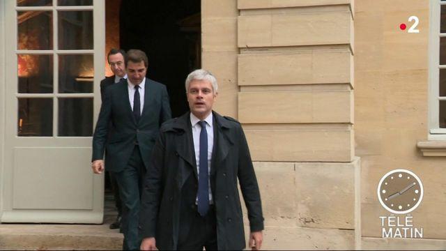 Fusillade à Strasbourg : les réactions de la classe politique