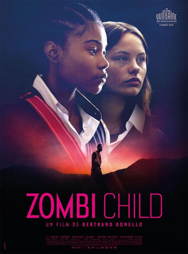 L'affiche de Zombi Child (Film Zombi Child)