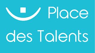 Logo du site placedestalents.com (Placedestalents)