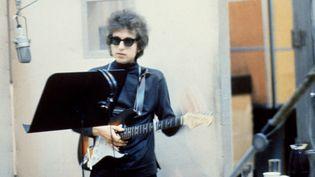 Bob Dylan- Various 1965  (Rex Usa / Rex Features/REX/SIPA)