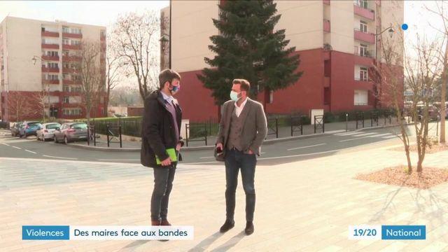 Violences urbaines : des maires de l'Essonne s'unissent pour lutter contre les rixes entre jeunes