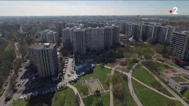 Essonne : la plus grande copropriété d'Europe en faillite