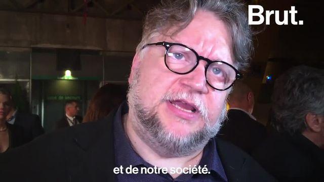 Brut s'est rendu au Festival Lumière de Lyon et s'est entretenu avec quelques personnalités au sujet du rôle du cinéma dans le monde.