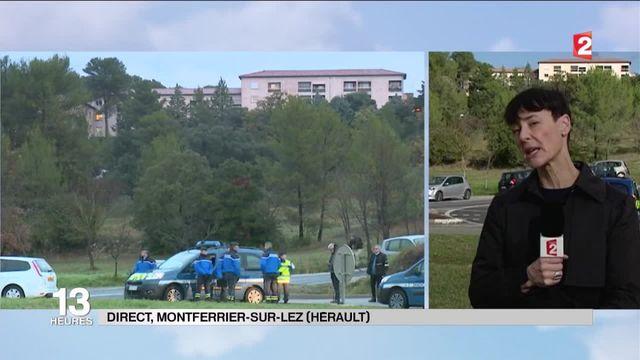 Hérault : Un homme identifié