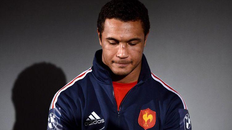 Le 3e ligne international, Thierry Dusautoir