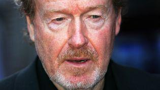 Le réalisateur britannique Ridley Scott à Londres en mai 2005. (MIKE FINN KELCEY/REUTERS)