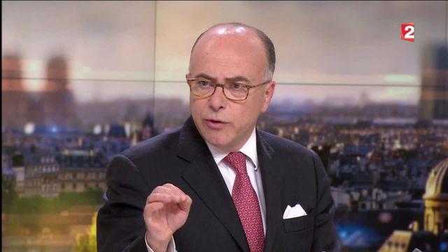 """Bernard Cazeneuve : Les casseurs """"doivent être interpellés et ils doivent être jugés"""""""