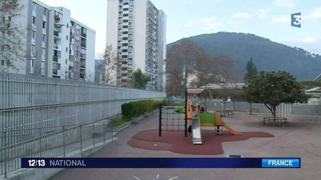 Nice : retour à l'école pour les deux enfants blessées par des tirs au plomb