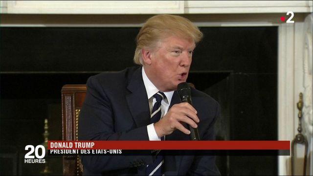 États-Unis : Donald Trump propose d'armer les professeurs