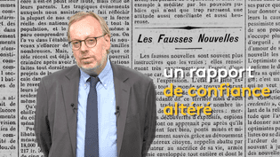 Qu'est-ce que la charte éthique du journalisme? (Qu'est-ce que la charte éthique du journalisme?)