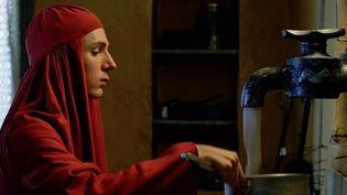 """Vincent Lacoste dans """"Jacky au royaume des filles de Riad Sattouf  (Les Films des Tournelles)"""