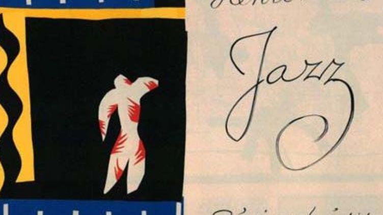 """Une oeuvre """"Jazz"""" de Matisse  (Henri Matisse)"""