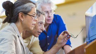 La reconversion professionnelle pour changer de vie avant de prendre sa retraite. (Illustration) (GETTY IMAGES / TETRA IMAGES RF)