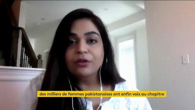 Pakistan : des milliers de femmes ont enfin voix au chapitre