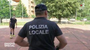 Dénonciation à l'italienne (ENVOYÉ SPÉCIAL  / FRANCE 2)