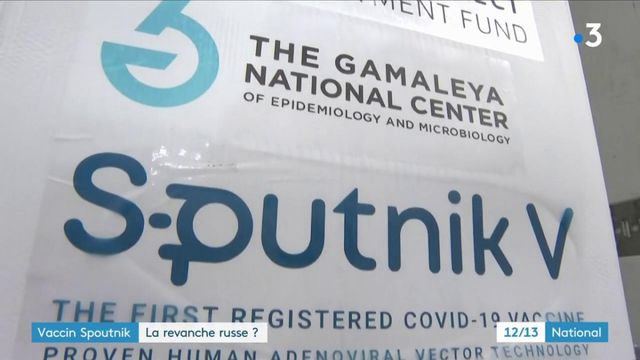 Covid-19 : l'Agence européenne du médicament déconseille l'autorisation en urgence du vaccin Spoutnik V