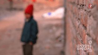 Envoyé spécial Pédophilie au Népal : la traque (ENVOYÉ SPÉCIAL  / FRANCE 2)