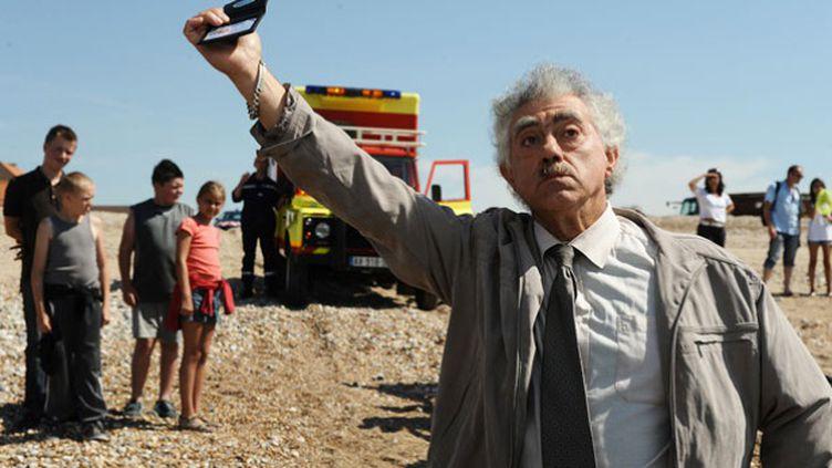 (La série, comme toutes les réalisations de Bruno Dumont, a été tournée dans le Nord-Pas de Calais © Arte)