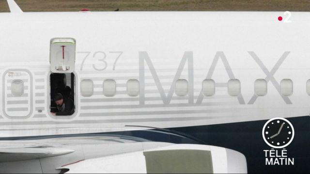 Les Boeing 737 Max 8 interdits dans de nombreux pays